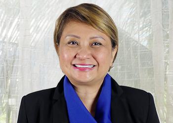 Ms. Diana CFO